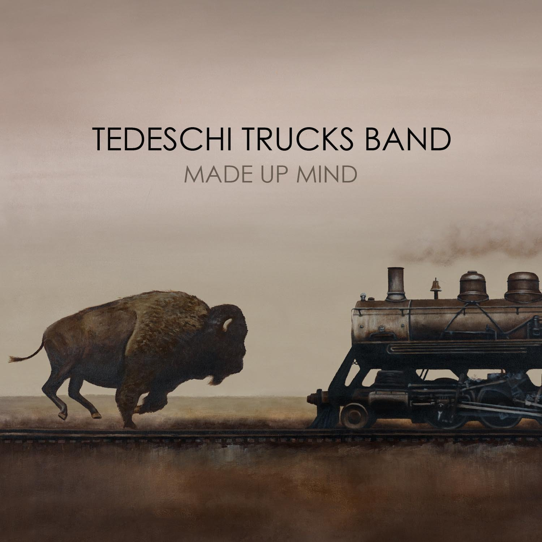 Made-Up-Mind