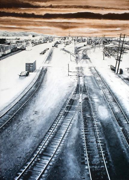 Argo Yard