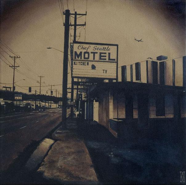 Chief Seattle Motel