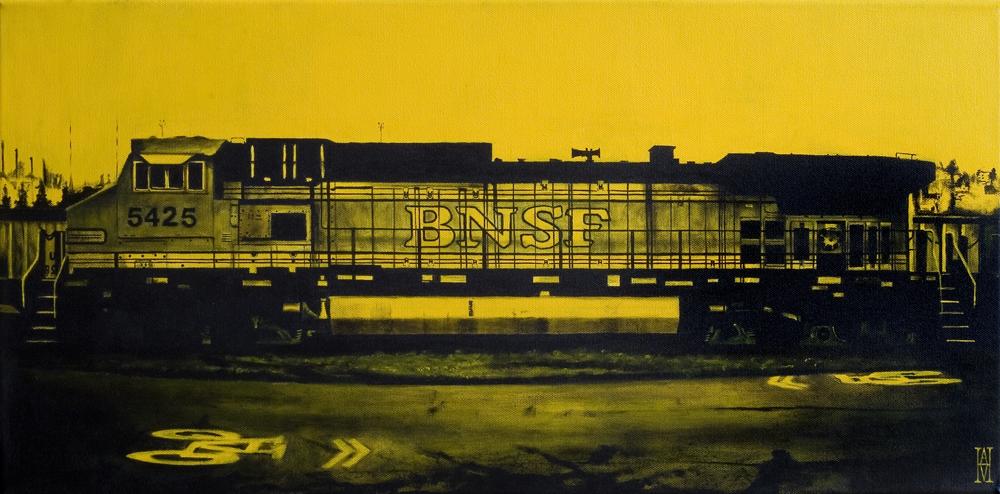 Diesel II