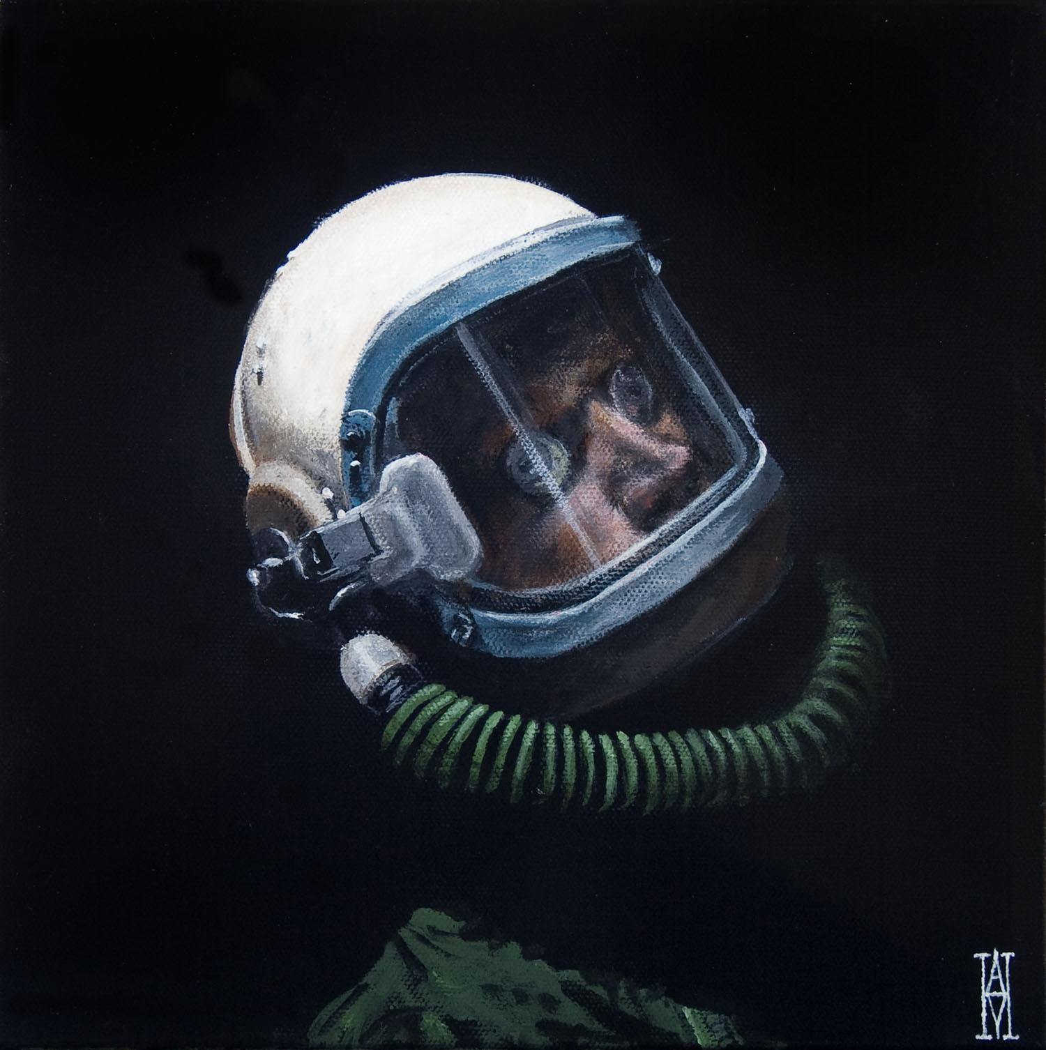 Huxley_Lost_Cosmonaut
