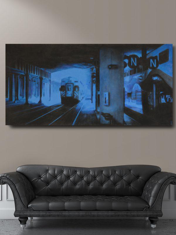 King_Street_Station_Display