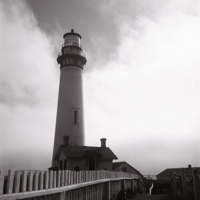 Pigeon Point
