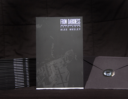 'From Darkness' Book Release
