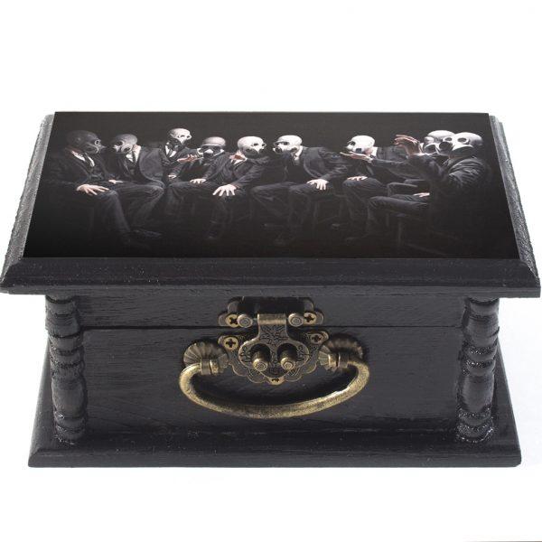 quorum_box