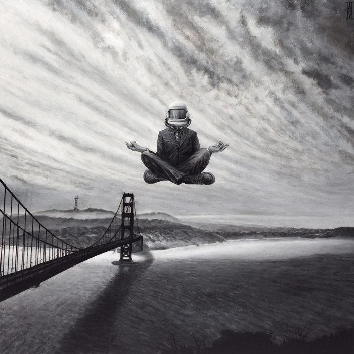 Golden Gate Pranava