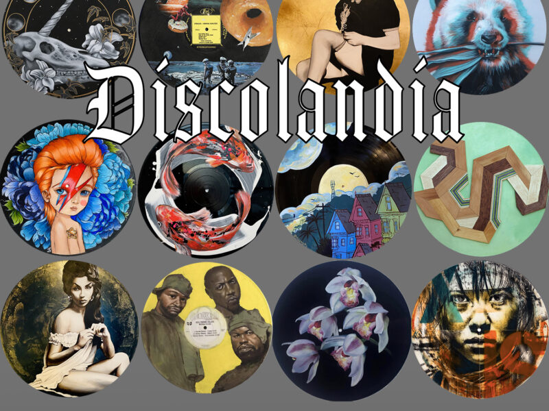 A New Discolandia